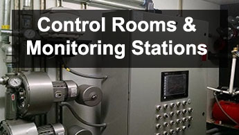 Control Rooms & Monitoring Stations