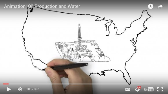 OriginClear Cleans Up Oil Production Water