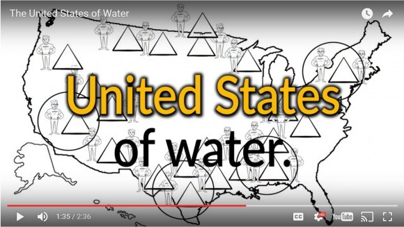 The United States of Water
