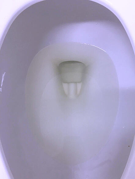 Toilet Reflush Water-e-c 445