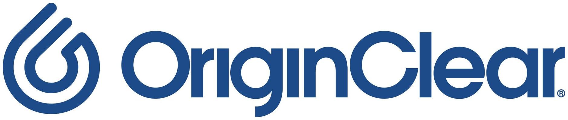 OriginClear