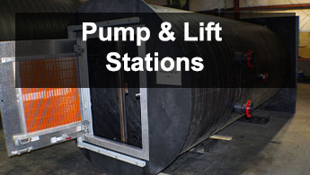 Pump & Lift Stations
