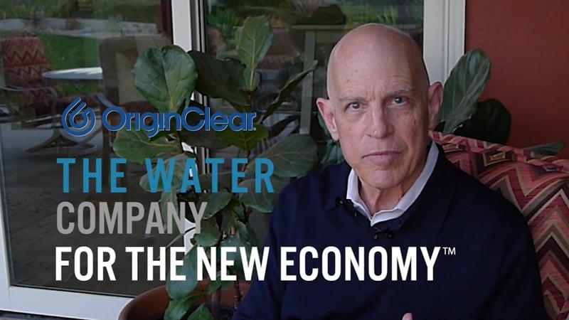 Riggs Inv Wtr Present - New Economy