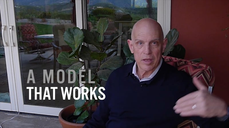 Riggs Inv. Wtr Present -Model Works