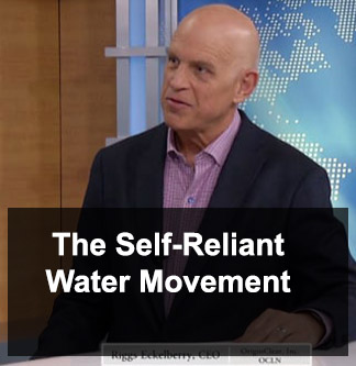Self-Reliant Water Movement