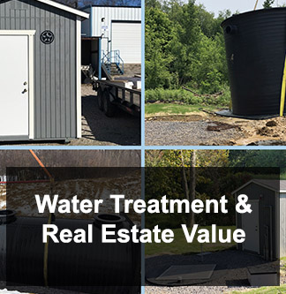 Water Treatment & Real Estate Value