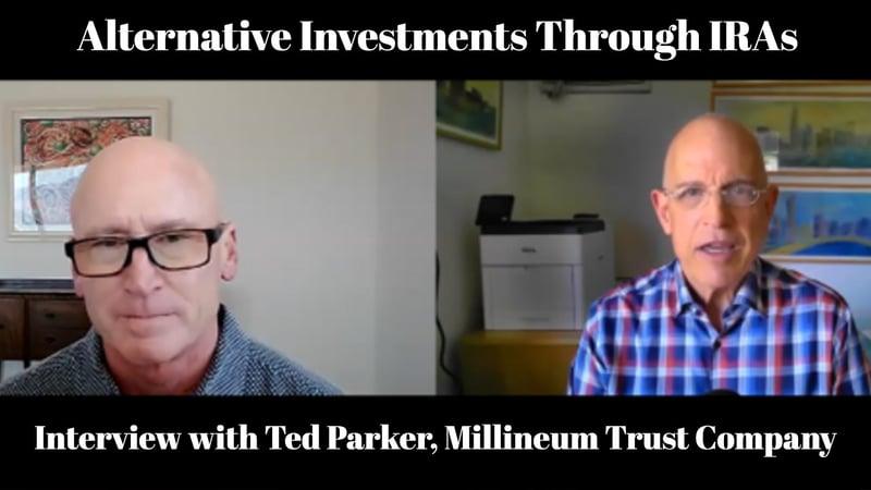Alternative Investments Update