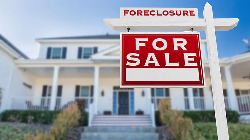 Foreclosures ft