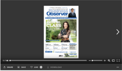 Business Observer flipbook OriginClear article