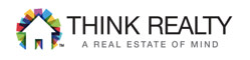 Think Reality logo
