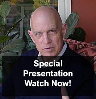 TV-Special Presentation
