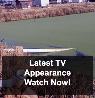 TV-Water Distressed RE