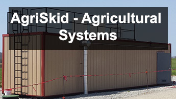 AgriSkid - Agricultural systems
