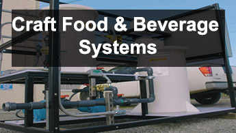 Craft Food & Beverage .Systems