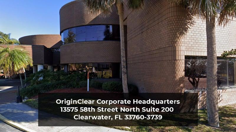 Corporate HQ - Clearwater FL-2