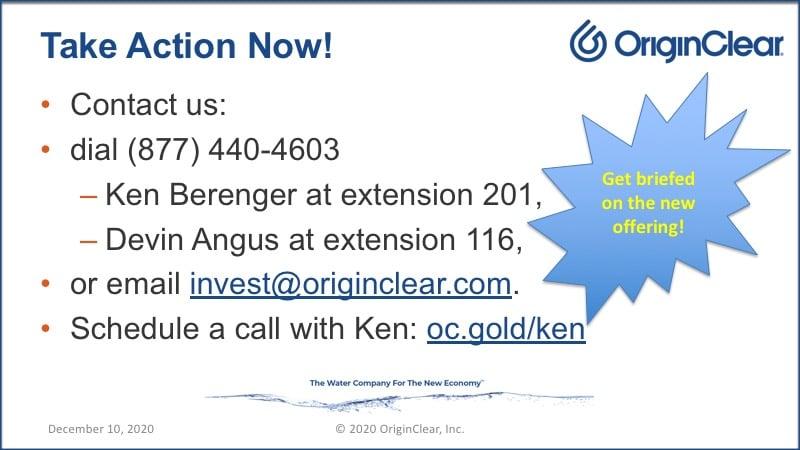 Talk to Ken