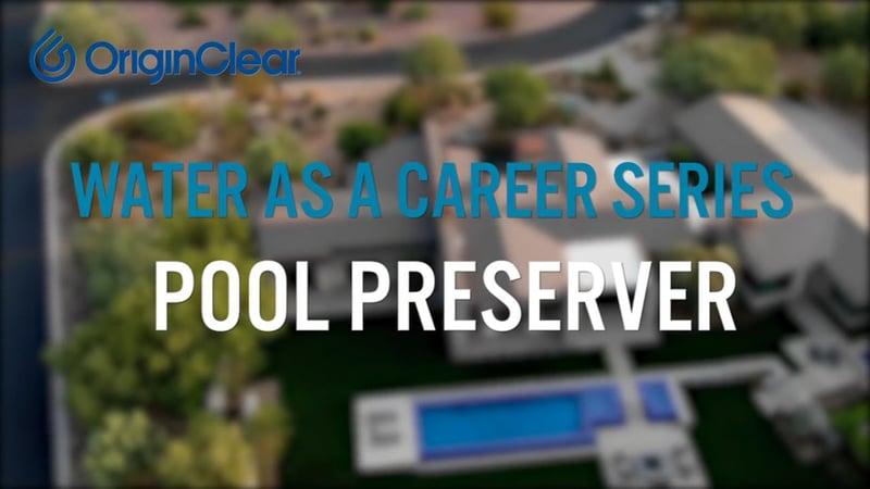 WAAC Series Pool Preserver ft
