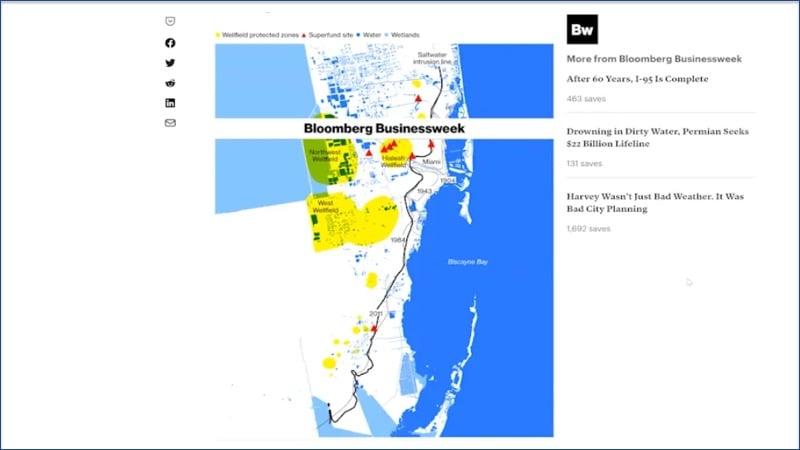 2020611 Miami Underwater slide