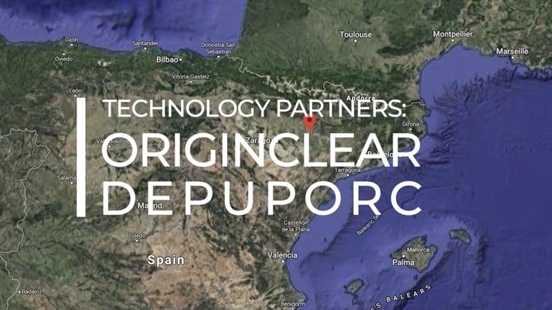 Technology Partners - Depuporc