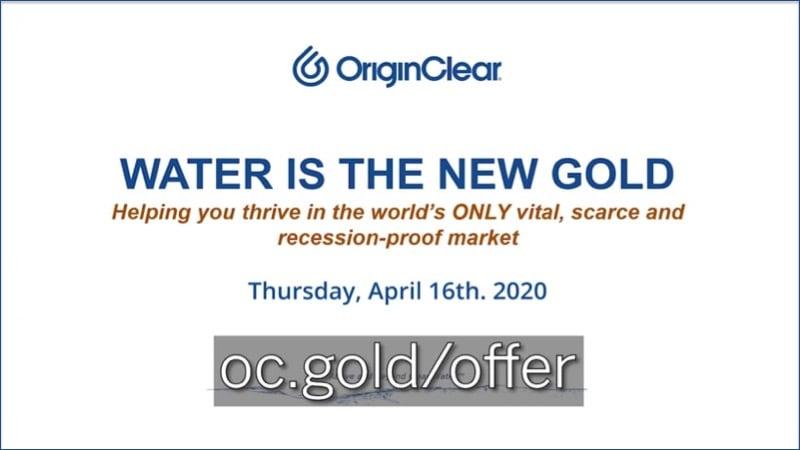 20200416 OC Gold Offer slide