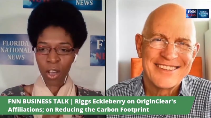 FNN Carbon Footprint Reduction