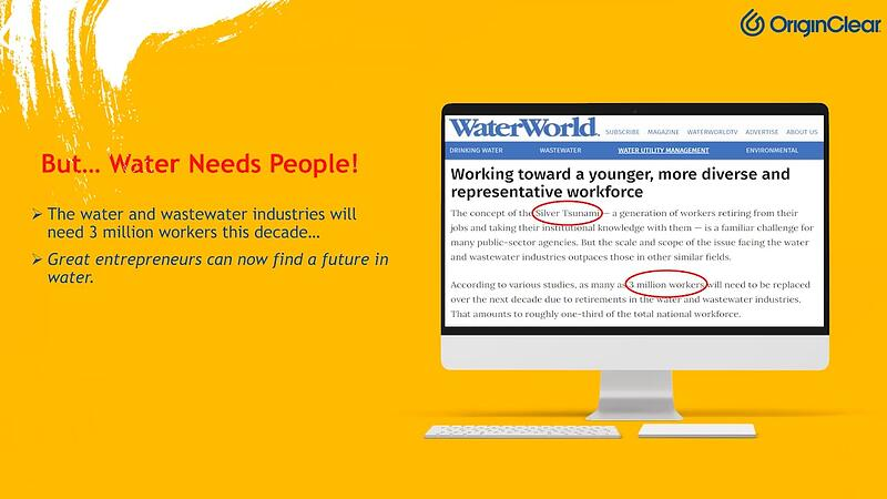 LD Micro Pres Water Needs People