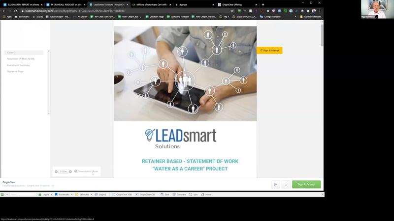 LeadSmart presentation