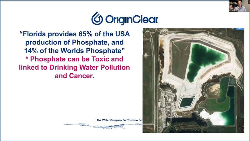 Florida Phosphate Production 65% 1280