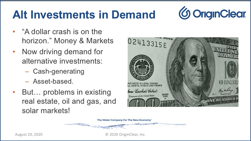 20200820 Alt Investments in Demand