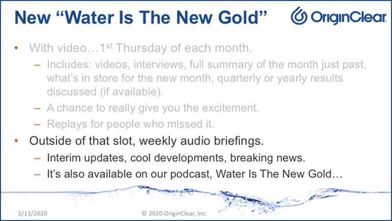 20200213 weekly audio briefings