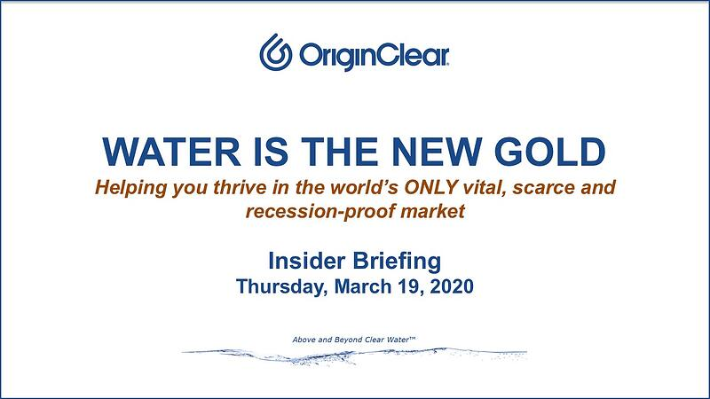 WITNG Insider Briefing Title - Date