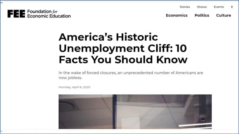 20200409 Unemploy Cliff slide