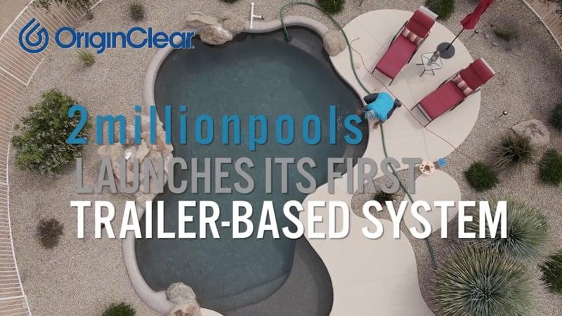 2 Million Pools