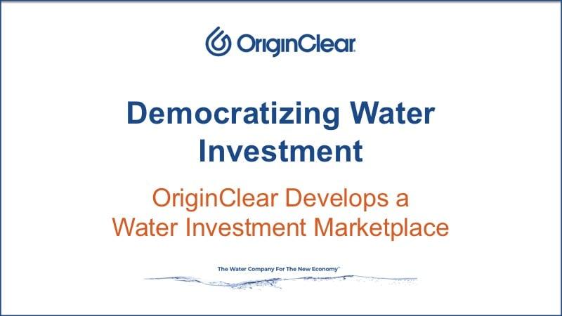 20200625 Democratizing Water Investment slide