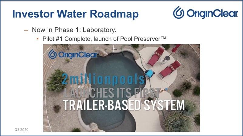20200625 Investor Water Roadmap