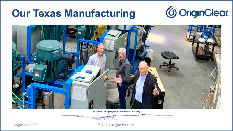 20200827 Texas Manufacturing