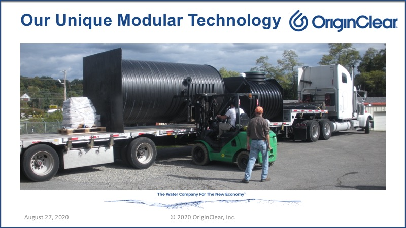20200827 Uniques Modular Technology