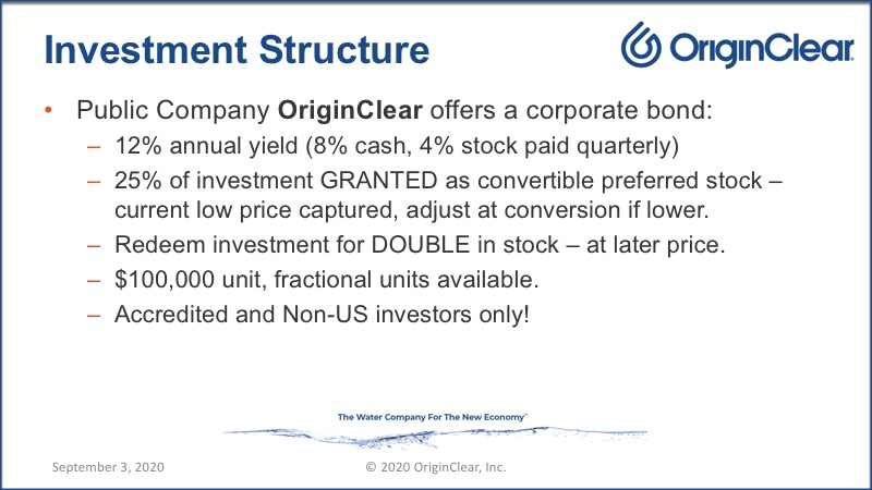 20200903 Investment Structure