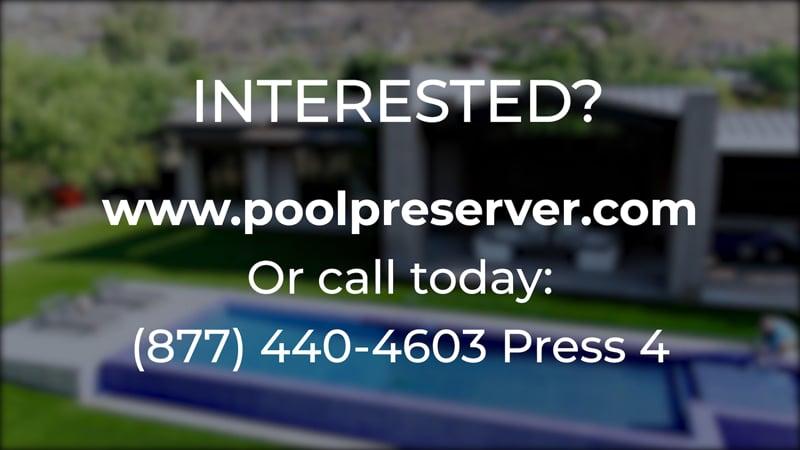 20200903 Pool Preserver - Interested
