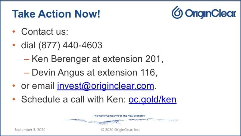 20200903 Take action
