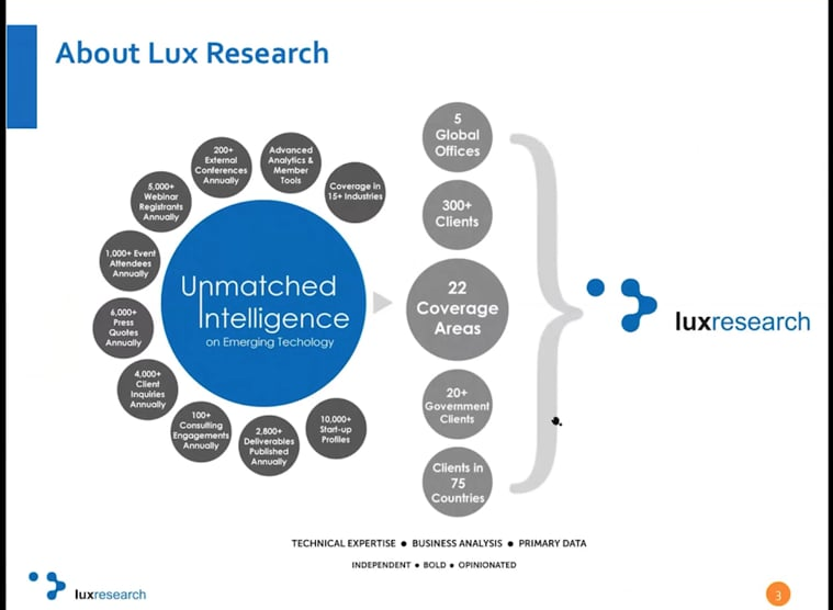 Lux - About Lux 2