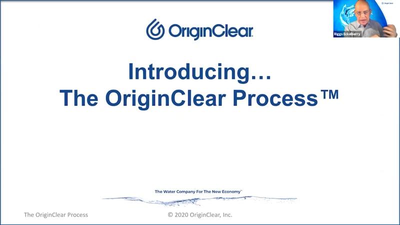 Introducing OC Process