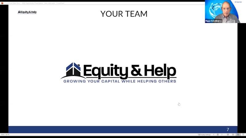 20200806 Equity & Help