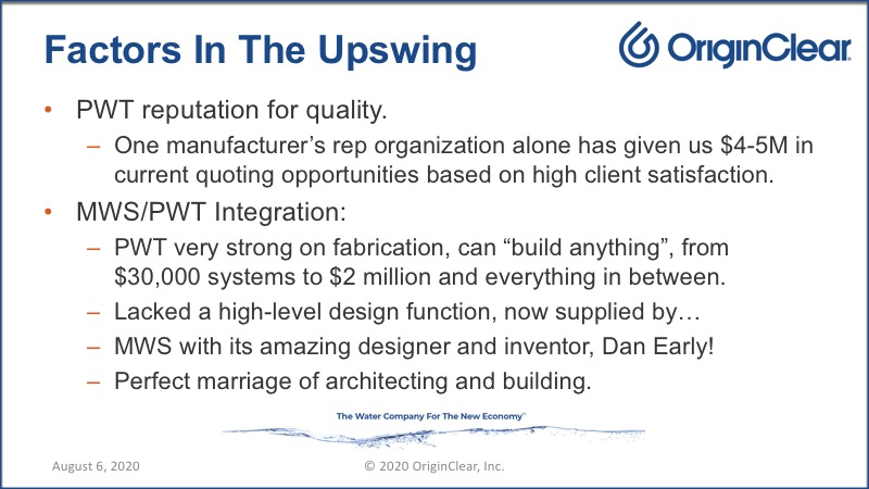 20200806 Upswing Factors
