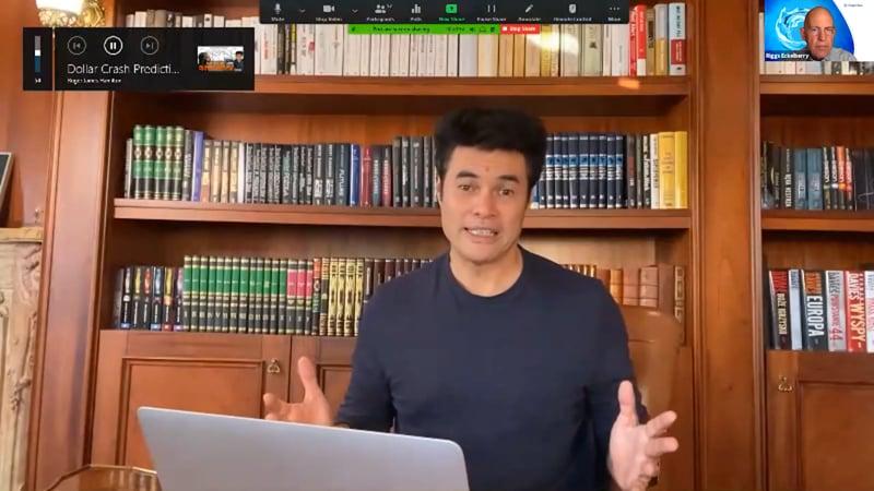 RJH Video clip