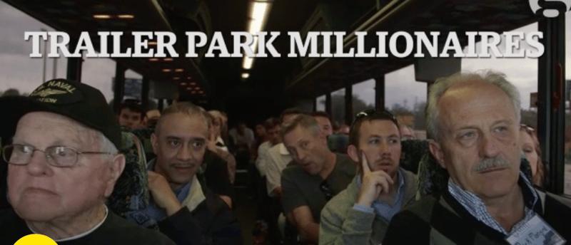 Trailer Park Millionares