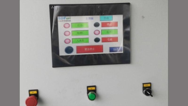 EF Electrode Kit Image