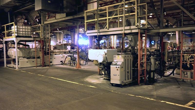 OKC Prime Conduit Warehouse