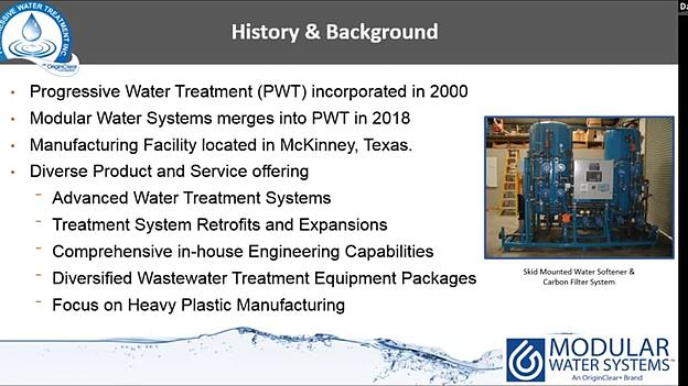 PWT History