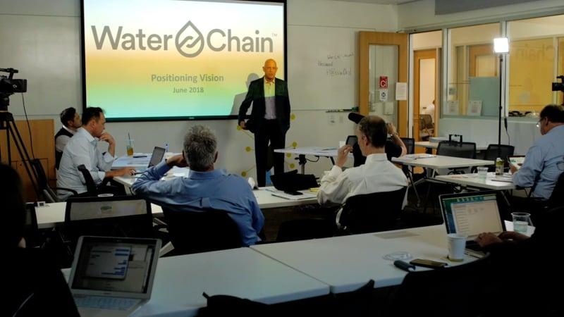 WaterChain Consortium image